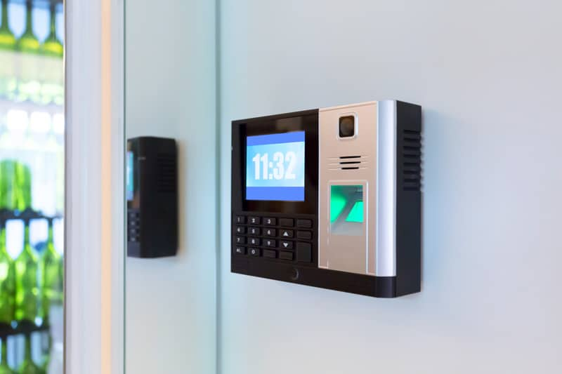 Managed Access Control
